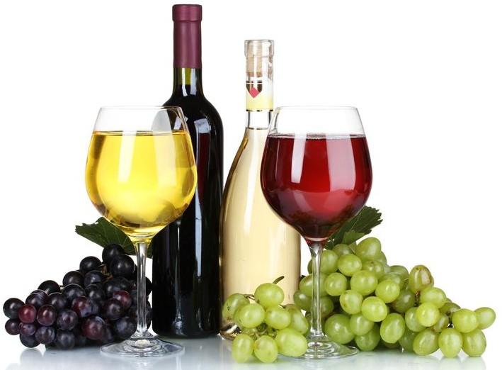 Wein Spanisch