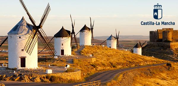 Typische Produkte aus La Mancha