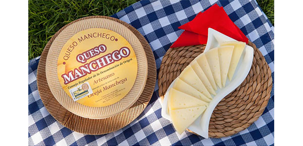 Manchego-Käse-Krieg