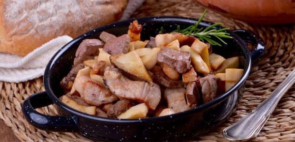 5 typisch spanische Gerichte, von denen sie wahrscheinlich nichts wussten