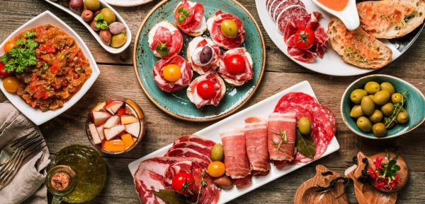 10 spanische Spezialitäten, die Sie in Ihrem Leben probieren müssen