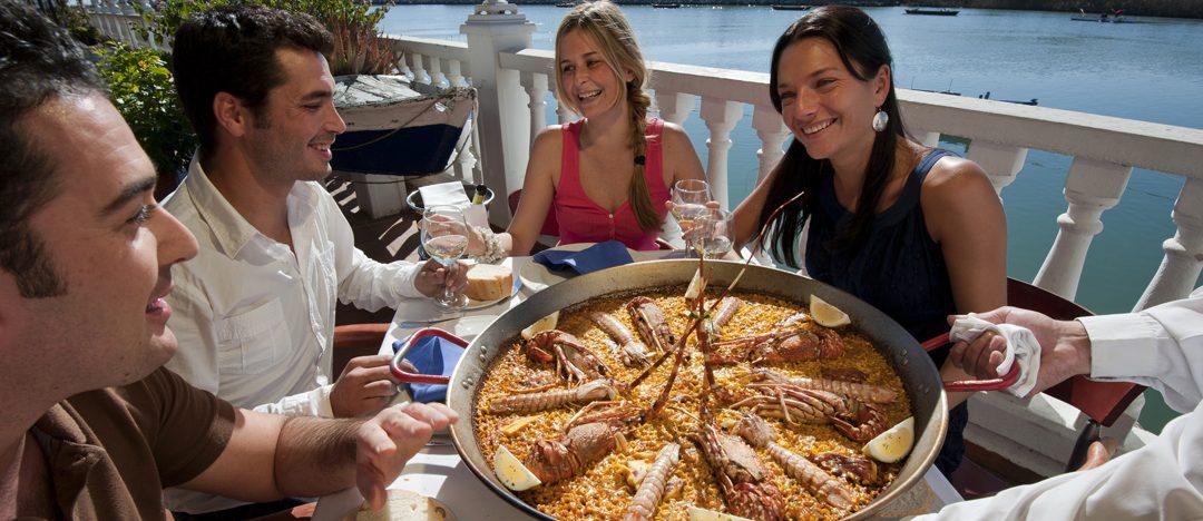 Spanien und sein kulinarisches Erbe kennt keine Grenzen